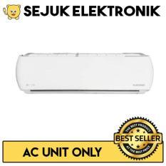 Denpoo DDS-155CI PLATINUM AC Low Watt 1/2 PK (khusus jakarta)