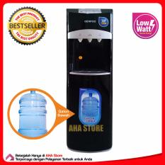 Denpoo Dispenser Air Standing Galon Bawah DDB-29 - Hitam