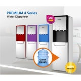 Beli Denpoo Premium4 Dispenser Air Gallon Bawah Lowwatt 190W Khusus Jabodetabek Murah Di Jawa Barat