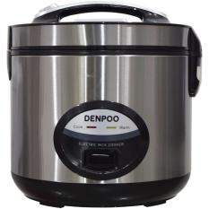 Tips Beli Denpoo Rice Cooker 1 8 Liter Dmj89