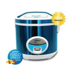 DENPOO Rice Cooker , Magic Jar , Magic Com , Penanak Nasi DMJ88 1.8L