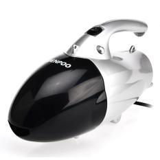 DENPOO Vacuum Cleaner Penyedot Penghisap Debu Handy Vacum HRV-8003