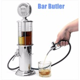Harga Dispenser Bar Butler Liquor Pompa Metal Single Double Port Anggur Cair Distributor Mini Soda Minuman Beer Pump Anggur Gas Station Single Port Intl Oem Asli