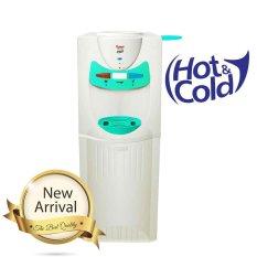 dispenser-cwd5601-cosmos-2-kran-hot-and-cold-0825-63476711-f3e4cc0fa990f0f3d3a45cc0c8284f05-catalog_233 10 Harga Dispenser 2 Kran Termurah waktu ini
