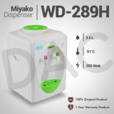 Cara Beli Dispenser Miyako Wd 289 Hc Panas Dingin