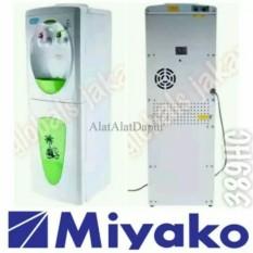 DISPENSER TINGGI MIYAKO HOT AND COOL WD389 HC