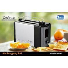 Dodawa DD 202 Toaster Panggang Roti Loncat
