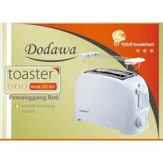 DODAWA Pemanggang Roti Listrik DD-601