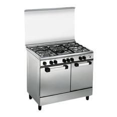 Domo By Modena Freestanding Cooker Dg 9506 5 Tungku Khusus Jabodetabek Domo Diskon