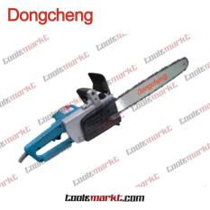 Dongcheng DML-405 Gergaji Listrik Kayu Dahan Pohon Chain Saw DML405