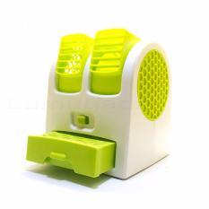 Review Double Fan Fragrance Fan Usb Mini Fan Usb Kipas Angin Aromaterapi Parfum Ac Mini Ac Portable Pendingin Ruangan Pengharum Ruangan Ac Pendingin Kipas Duduk Mini Fan Usb Di Indonesia