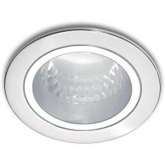 Downlight/Rumah Lampu - Philips 66664 4 Inch Putih/White - 9E3C39