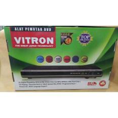 Dvd Player Vitron (Dvd Murah- Dvd Mp4- Dvd Cina) - 3Cd9ca