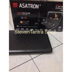 Dvd Portable 14Inch Asatron  Pdvd-993 Usb ( Usb / Sd  Mmc / Tv Tuner ) - A96cd9