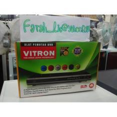 Dvd Vitron - D76B9B