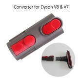 Jual Dyson Universal Adapter Converter For Dyson V8 V7 Cord Free Vacuum Cleaners Intl Antik