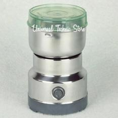 Electric Coffee Grinder / Mesin Giling Biji Kopi - 593Aac