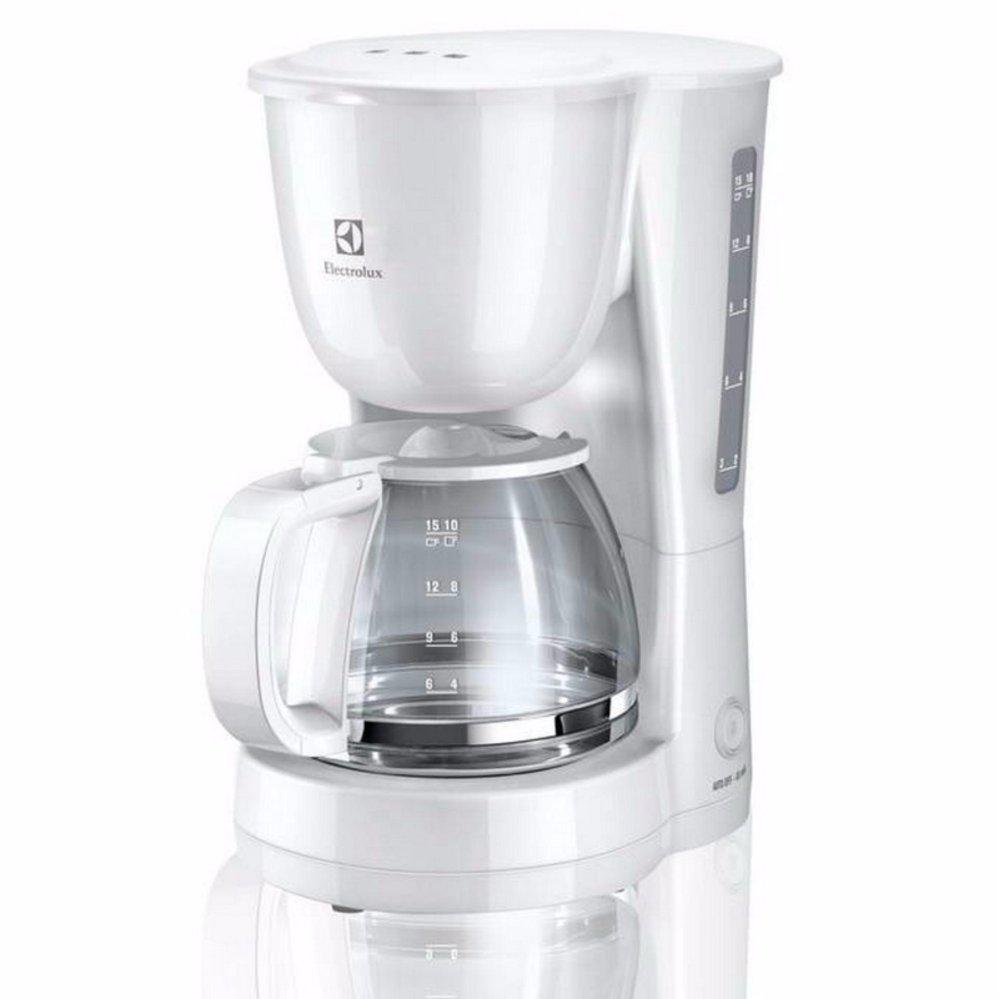 3 6 CUP MOKAPOT MOKA POT COFFEE MAKER ALUMINIUM | Shopee Indonesia -. Source · Kapasitas 1.25 Liter Electrolux Coffee Maker ECM 1303W 1.25 L - Putih