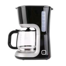 Electrolux Coffee Maker ECM 3505 - Mesin pembuat kopi otomatis Hitam