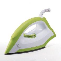 Beli Electrolux Dry Iron Edi 1014 Hijau Putih Terbaru