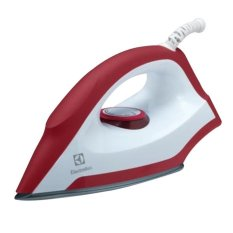 Harga Electrolux Edi1004 Dry Iron Setrika Listrik Baru