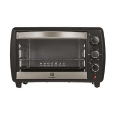 Situs Review Electrolux Eot4805 Microwave Oven Hitam