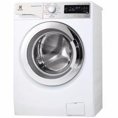 Electrolux EWF-14023 - Mesin Cuci Front Load 10 Kg - Putih - Khusus Jabodetabek