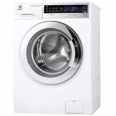 Beli Electrolux Ewf 14113 Mesin Cuci 11 Kg Front Load Putih Khusus Jabodetabek Cicilan