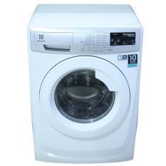 Electrolux EWF10845 Mesin Cuci Front Loading 8 Kg - Putih - Khusus Jabodetabek