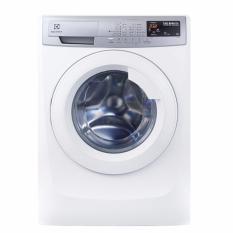 Electrolux EWF85745 Mesin Cuci Front Load 7.5 Kg Putih  (NEW )- Khusus JABODETABEK
