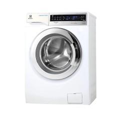 Electrolux EWW14113 Mesin Cuci Front Loading 11 Kg - Dryer 100% kering 7 Kg - 1400 Rpm - Khusus Jabodetabek