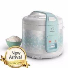 Electrolux Magic Com,Magic Jar, Rice cooker ,Penanak Nasi 1.8 Liter 400 Watt