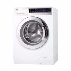 ELECTROLUX Mesin Cuci Front Loading 11 Kg - EWF-14113 -Khusus JABODETABEK
