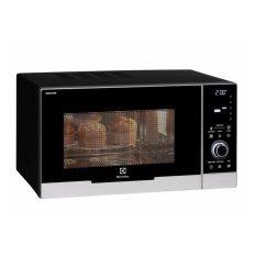 Electrolux Microwave EMS 3087X - Hitam - Gratis Pengiriman  Surabaya, Mojokerto, Kediri, Madiun, Jogja, Denpasar