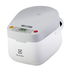 Review Electrolux Rice Cooker Fuzzy Logic 1 2 Liter Erc6503W Electrolux Di Indonesia