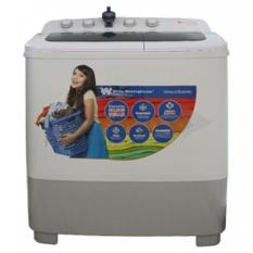 Electrolux WW-TT100X Mesin Cuci 2 tabung 10 Kg - Putih - Khusus Jabodetabek