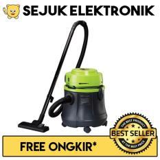 Electrolux Z823 Vacuum Cleaner Wet & Dry 20 Liter Hijau (JADETABEK ONLY)
