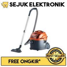 Electrolux Z931 Vacuum Cleaner Wet & Dry 30 Liter Merah (JADETABEK ONLY)