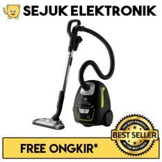 Electrolux ZUSG 4061 Vacuum Cleaner Hitam (JADETABEK ONLY)