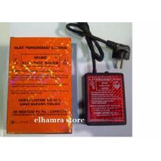 Elhamra - Penghemat Listrik Home Electric Saver 450-1300watt - 1pcs