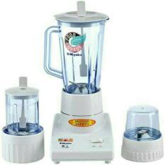 ELMART Miyako blender 3in1 BL 102PL/ pelumat dgn penggiling kering dan basah