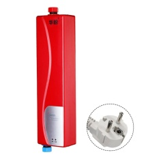 ERA Universal Instant Heating Kitchen Po 3000W Electric High Power Water Heater - intl