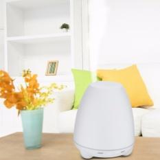 Essential Oil Aroma Diffuser 7 Colors LED Night Mood Light 100ml