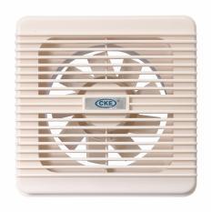 Harga Exhaust Fan Toilet Cke Eft 004 4 Inch Rumah Toilet Dapur Restoran Udara Hisap Angin Nyaman Aman Sejuk Dingin Ventilasi Plafon Eksos Cke Asli