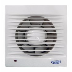Promo Exhaust Fan Toilet Imatsu Apc15C With Led 6 Inch Rumah Toilet Dapur Restoran Udara Hisap Angin Nyaman Aman Sejuk Dingin Ventilasi Plafon Eksos Murah