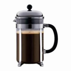 Toko Fiorenza French Press Plunger Coffee Maker 350 Ml For 3 Cups Yang Bisa Kredit