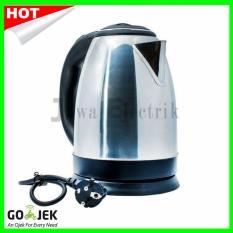 Fleco Electric Kettle / Ceret Elektrik 1,5L F-715