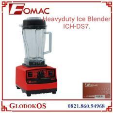 Fomac Heavy Duty Blender - Multifungsi- Smoothie Ice Blender Ich Ds7 - 95B53B