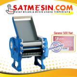 Beli Fomac Mesin Pencetak Pembuat Mie Noodle Maker Nod 200 Silver Murah