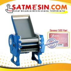 Beli Fomac Mesin Pencetak Pembuat Mie Noodle Maker Nod 200 Silver Nyicil